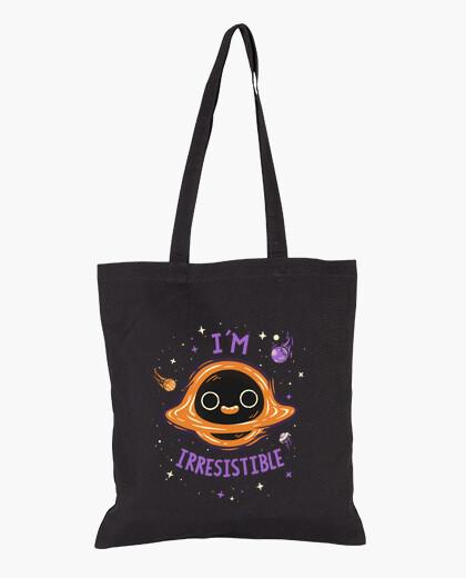 Irresistible bag