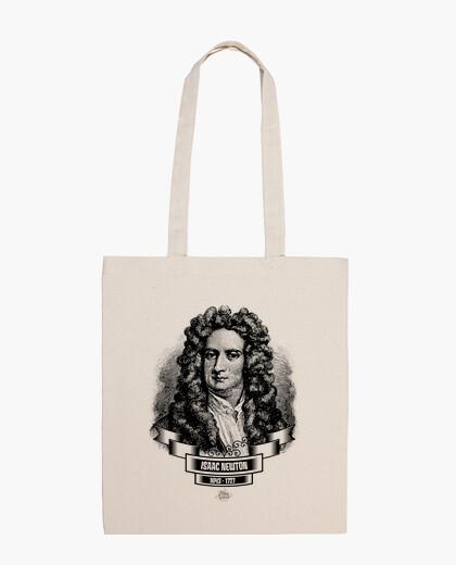 Borsa Isaac Newton