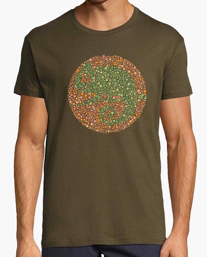 Camiseta Ishihara Chameleon