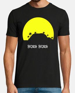 Isla Bora Bora