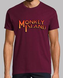 isla del mono