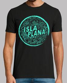 Isla Plana Vintage Mint