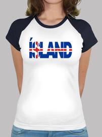 ISLANDIA (BANDERA)