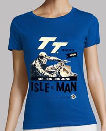Isle Of Man 1956