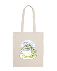 isola del tè