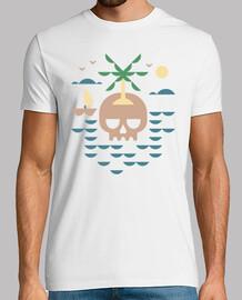 isola del teschio