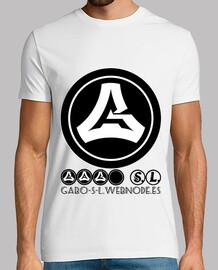 ISOLOGOTIPO Y WEB GABO S L