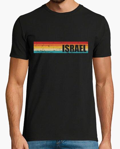 Camiseta Israel vintage
