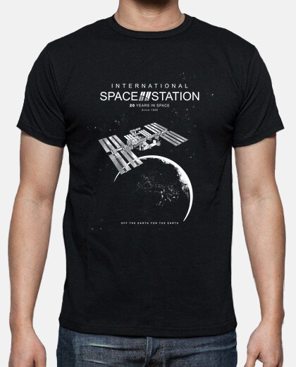 iss-space station internazionale-nasa-esa