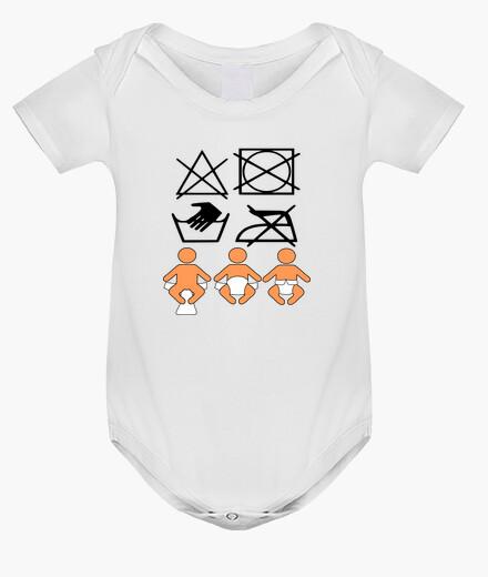 Abbigliamento bambino istruzioni cooltee. disponibile solo nella tostadora