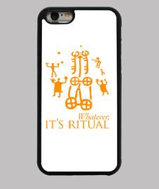 it39s ritual
