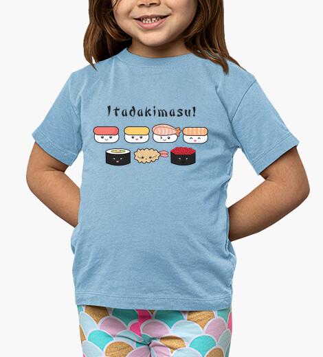 Itadakimasu! kids clothes