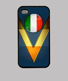 italia copertura smartphone