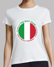 Italia Shield