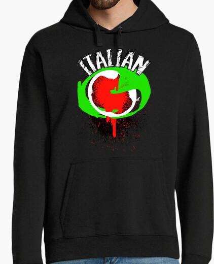 Jersey italian