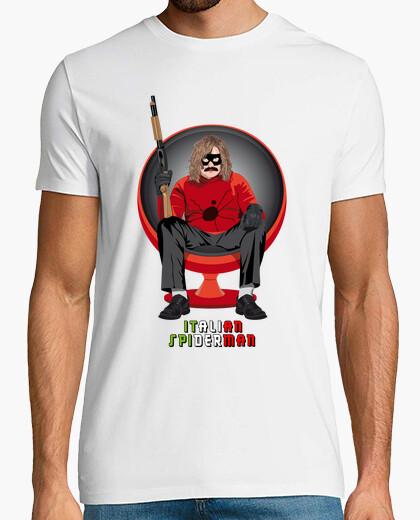 67695360 italian spiderman T-shirt - 565169 | Tostadora.co.uk
