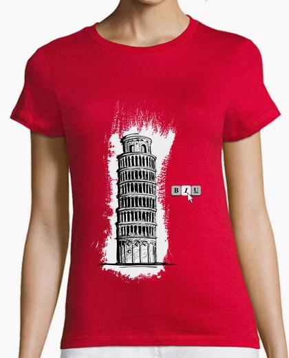 Tee-shirt Italic