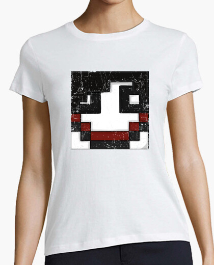 Itowngameplay gustaaa woman t-shirt