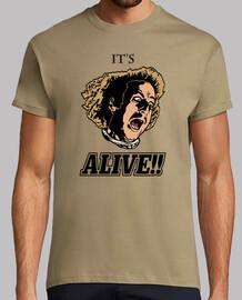 It's Alive! - ¡Está Vivo! (El Jovencito Frankenstein)