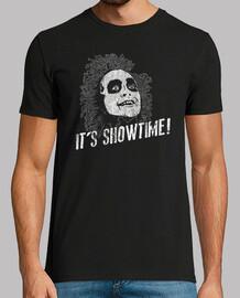 It's Showtime! (Beetlejuice - Spiritello porcello)