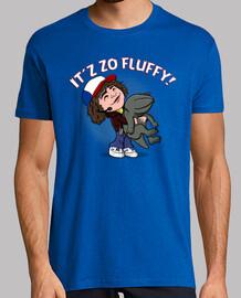 ITZ ZO FLUFFY!