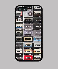 iv rétro cassettes
