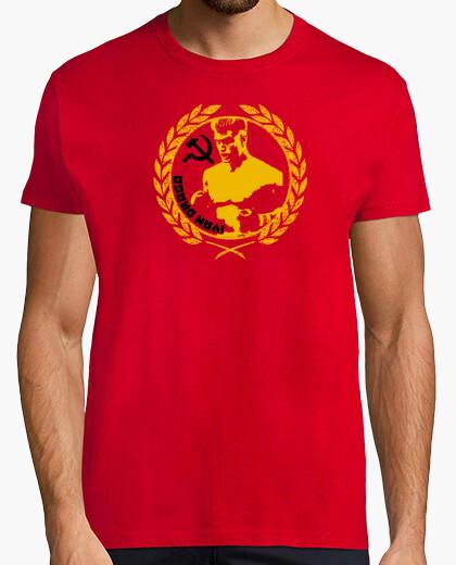 Camiseta Iván Drago