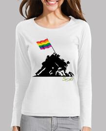 Iwo Jima Gay