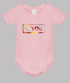 I#YOU bebé