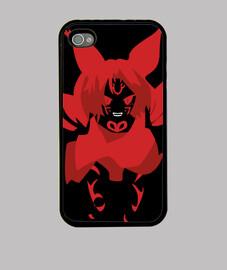 Izuna Blood D. - No Game No Life
