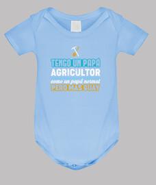 J39ai un père agriculteur