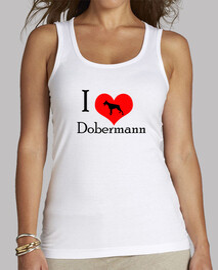 j'aime doberman