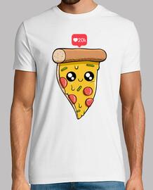 j'aime la pizza