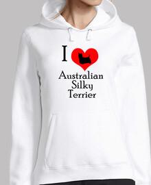 j39aime le terrier suiseux australien