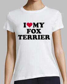 j39aime mon fox terrier