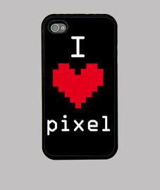 J'aime Pixel