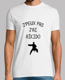 J'peux pas J'ai Aïkido