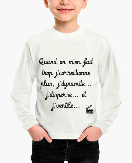 J dynamite j disperse j ventile - cult children's clothes