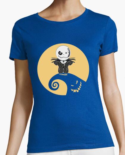 Tee-shirt j. squelette