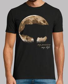 Jabali luna