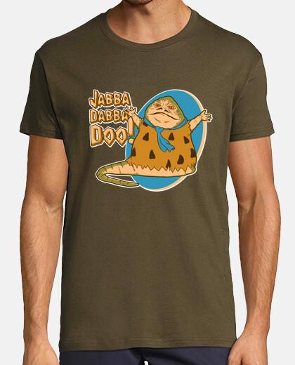 Jabba-dabba-doo!!