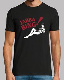 jabba bing!