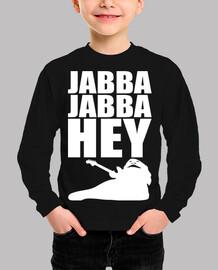 jabba jabba bueno