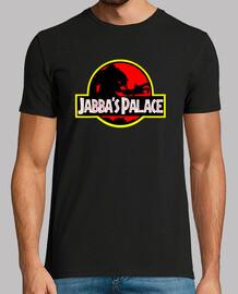 jabbas palacio jurásico