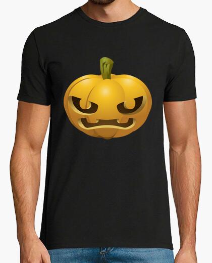 Camiseta jack-o'-lantern