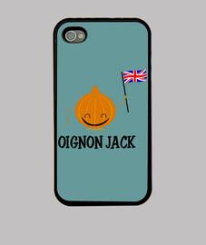 Jack cebolla - iphone