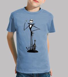 Jack Cemetery Camiseta