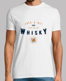 Jack dijo whisky
