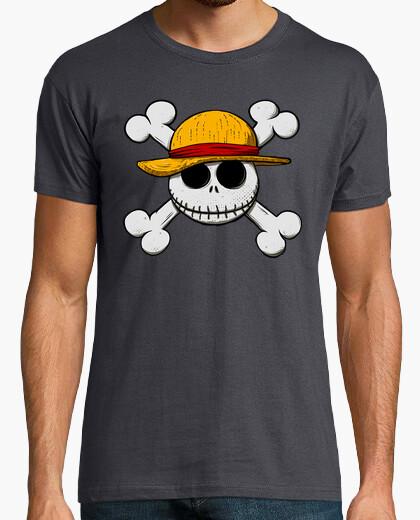Camiseta Jack Luffy