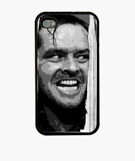 Funda iPhone Jack Nicholson